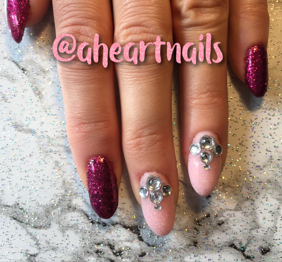 A💜Nails on Twitter: \
