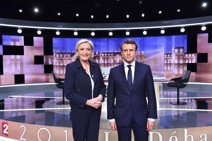 On reprochait à Marine Le Pen ses nombreuses 'intox' lors du débat. Et pourtant... >> https://t.co/8bSGLEMv5r