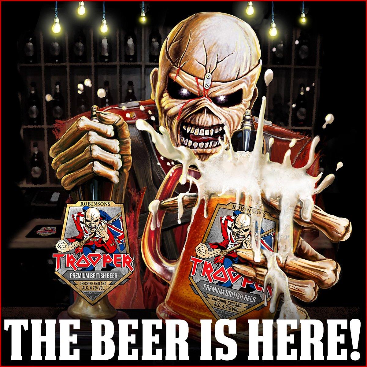 Iron Maiden Ironmaiden Twitter