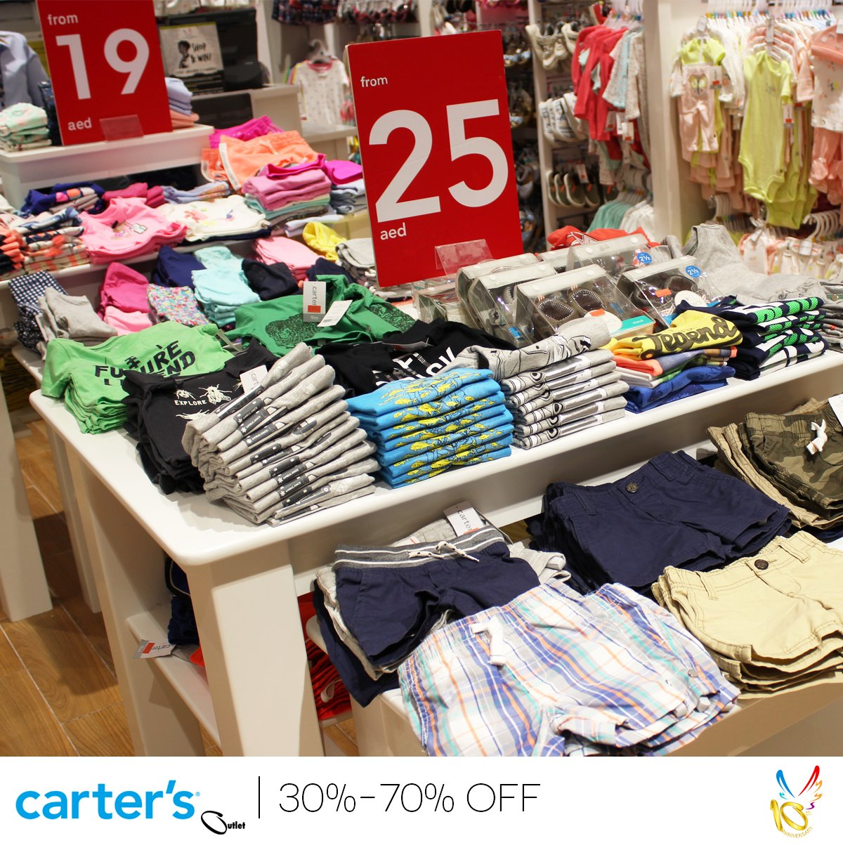 Dubai Outlet Mall On Twitter What Makes A Great Shopping