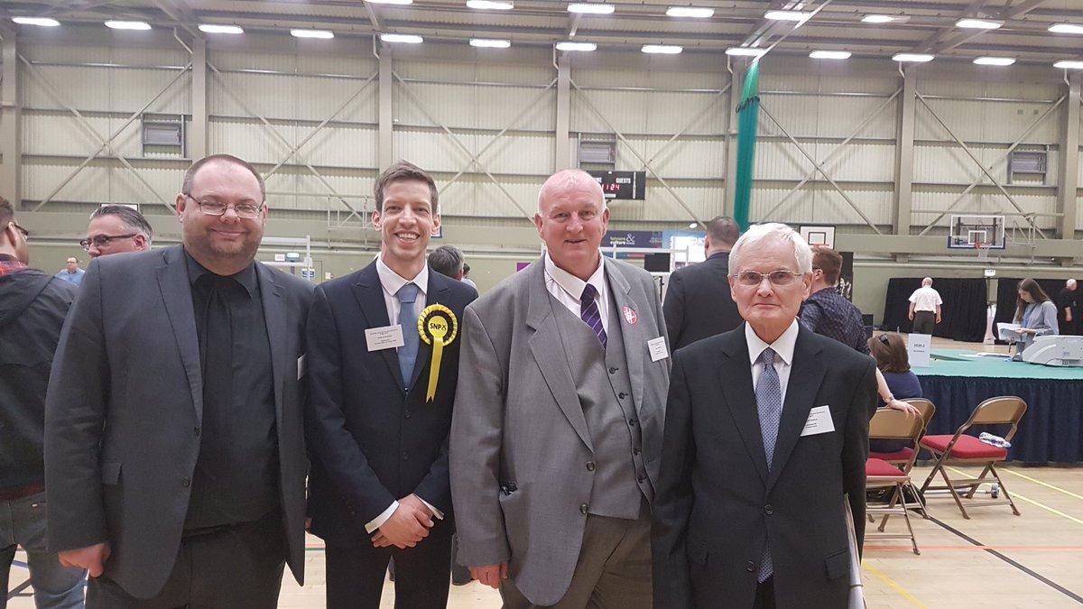 Ward 1:Strathmartine  Stewart Hunter SNP John Alexander SNP  Kevin Keenan LAB Ian Bothwick IND https://t.co/9KcBsi2bsA
