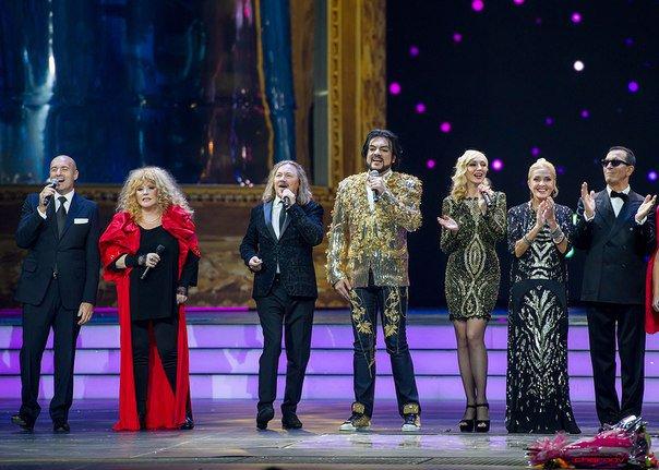 участники концерта киркорова в июне 2014 ребенку