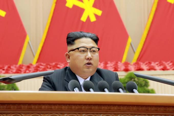 #URGENTE! Coreia do Norte acusa CIA de tentar assassinar Kim Jong-un > https://t.co/XL1oKq8as7