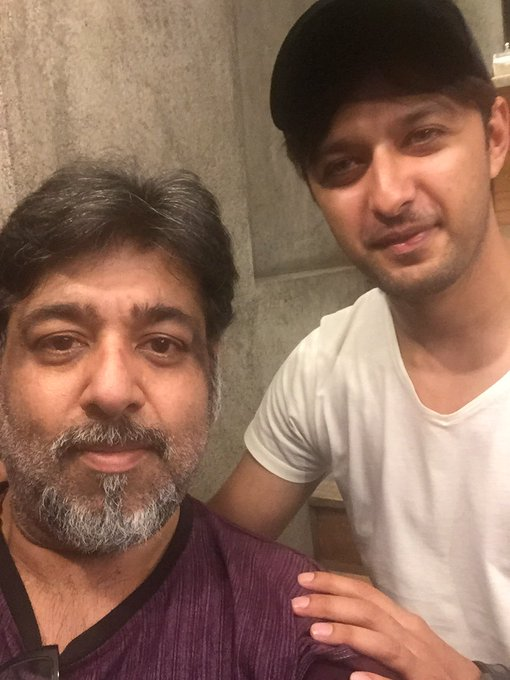 Super catching up with you @shethvatsal ... https://t.co/t0AZW2tiI0