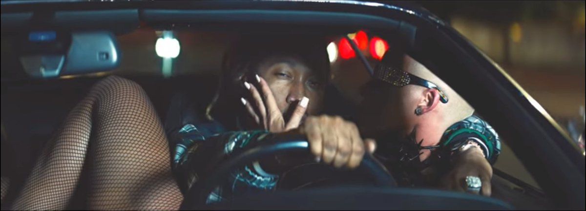Future – Mask Off Music Video