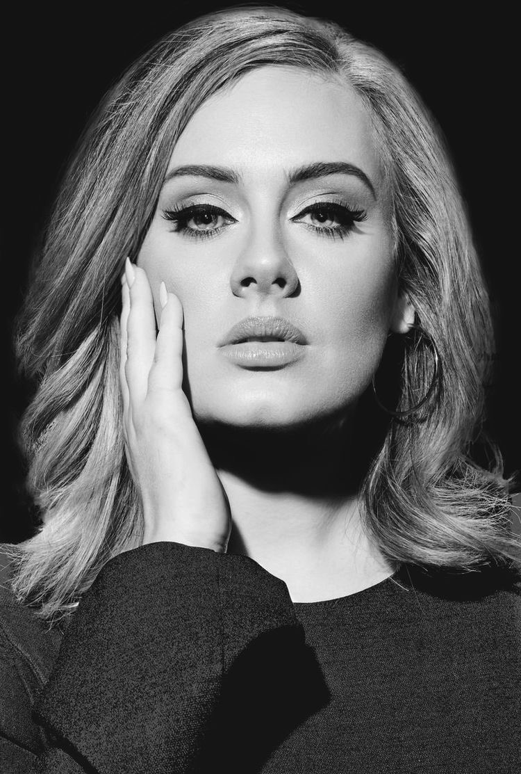 Timelessbae: Happy 29th birthday Adele!