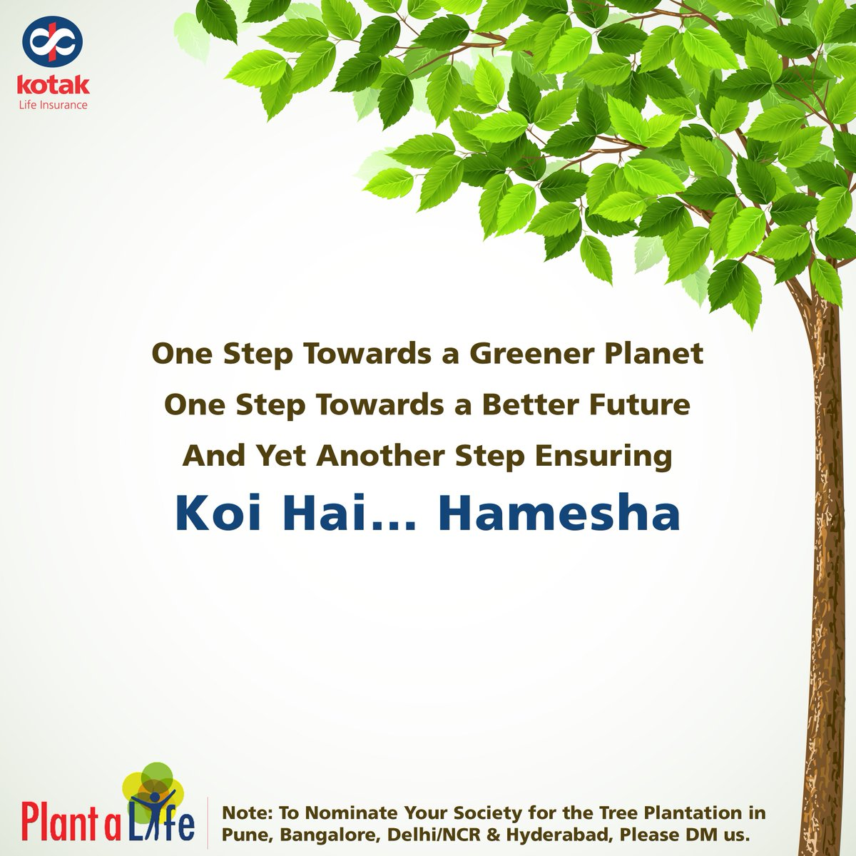 Kotak Life Insurance on Twitter: