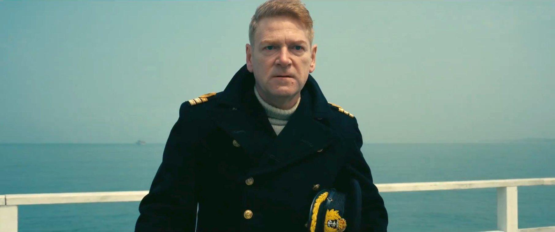 New Dunkirk Trailer Revealed