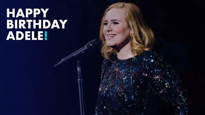 Happy birthday to queen