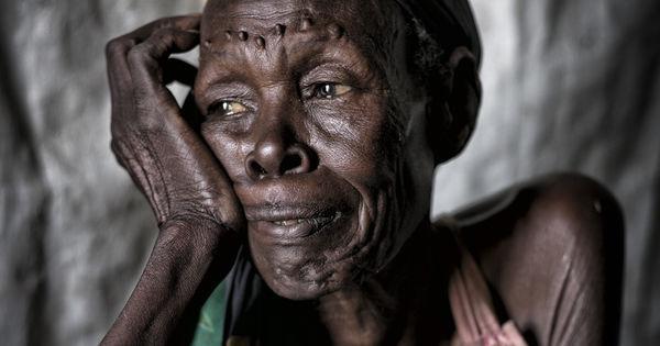 Au Soudan du Sud : «Dieu seul sait quand ils viendront nous achever» https://t.co/2PpRONyMJ7