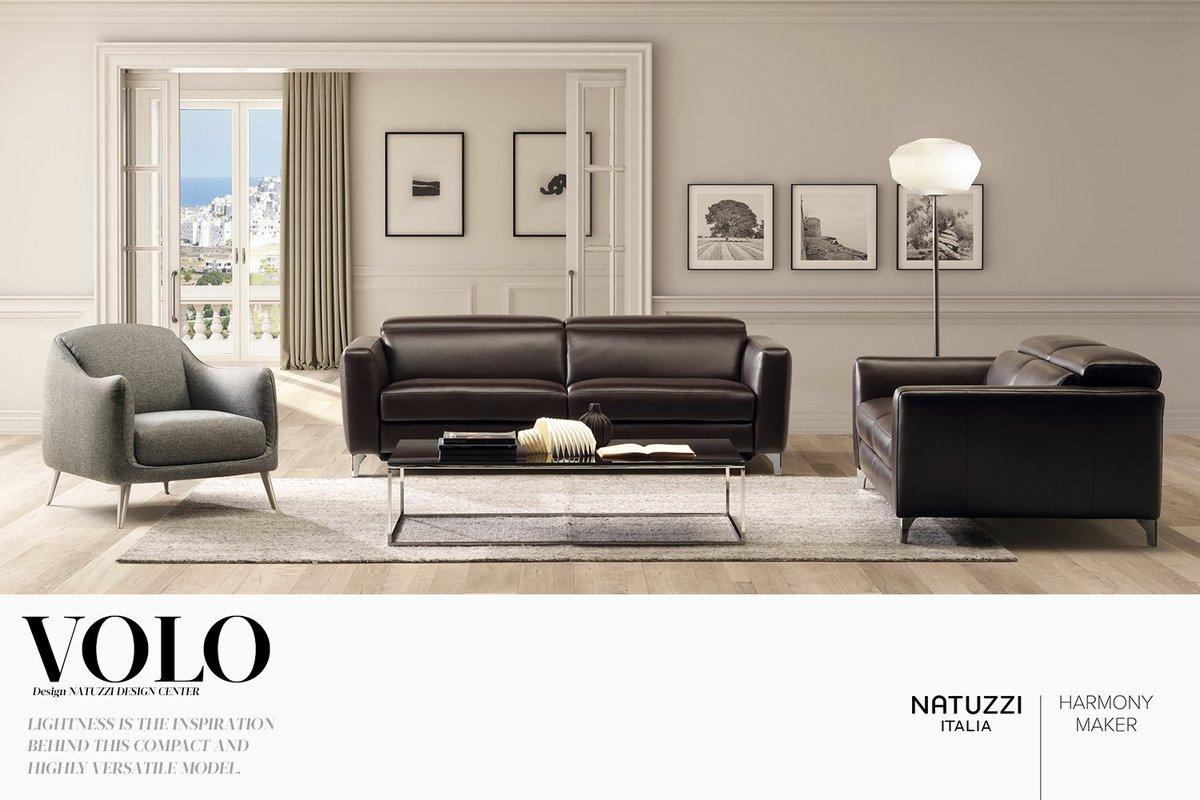 natuzzi ledersofa awesome natuzzi editions tobia green. Black Bedroom Furniture Sets. Home Design Ideas