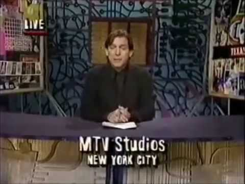 Happy Birthday to the old voice of MTV Kurt Loder.
