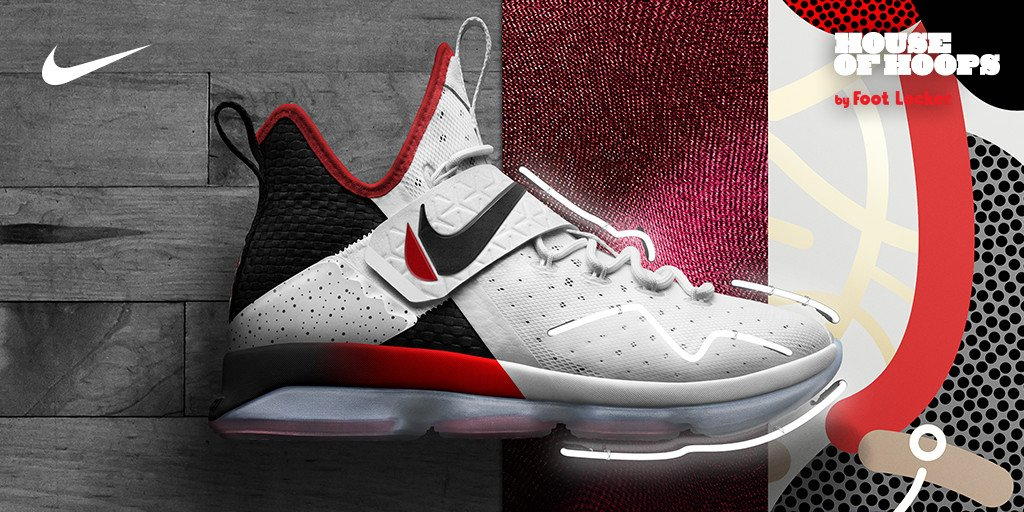 d8aedffc3308 the nike lebron 14 flip the switch drops online at 10am est