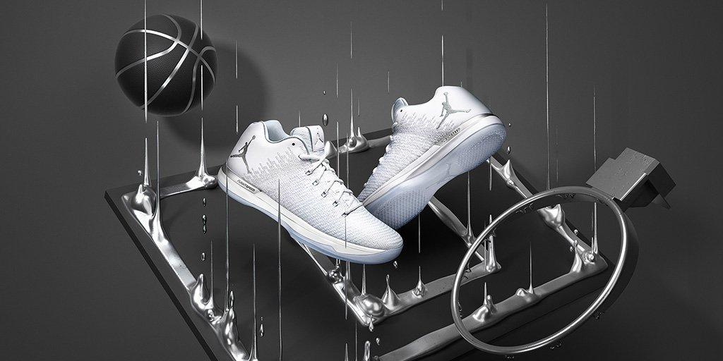 f227f62364489e the jumpman23 air jordan xxxi low pure platinum shop