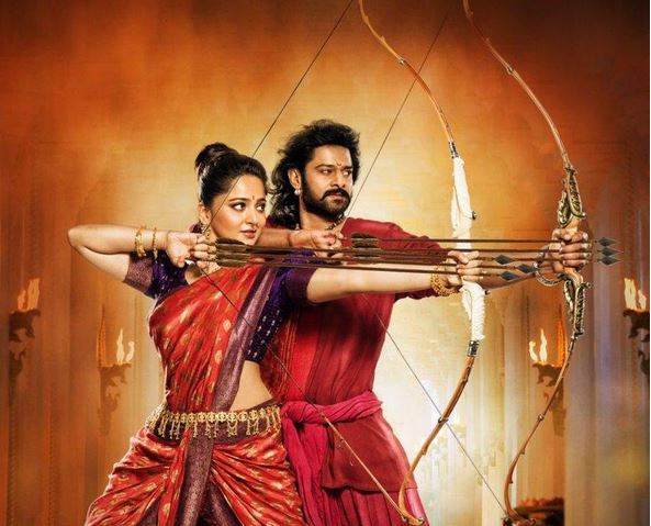 Bahubali The Conclusion collection and lesions for Bollywood to inspire