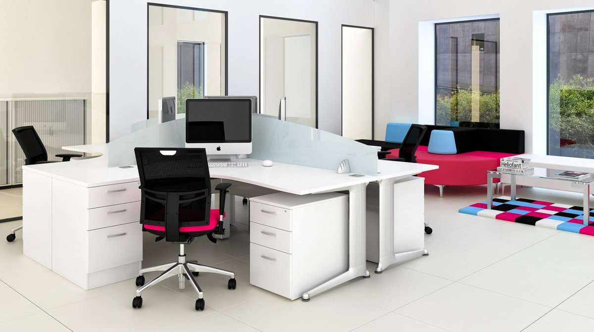 funky office desks. take a look at our range of funky office furniture httpsofficefurniturescenecoukproductcategoryofficechairsfunky officechairs u2026pictwittercom desks