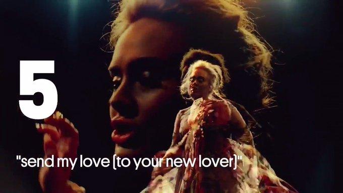 Billboard: Happy birthday, Adele!