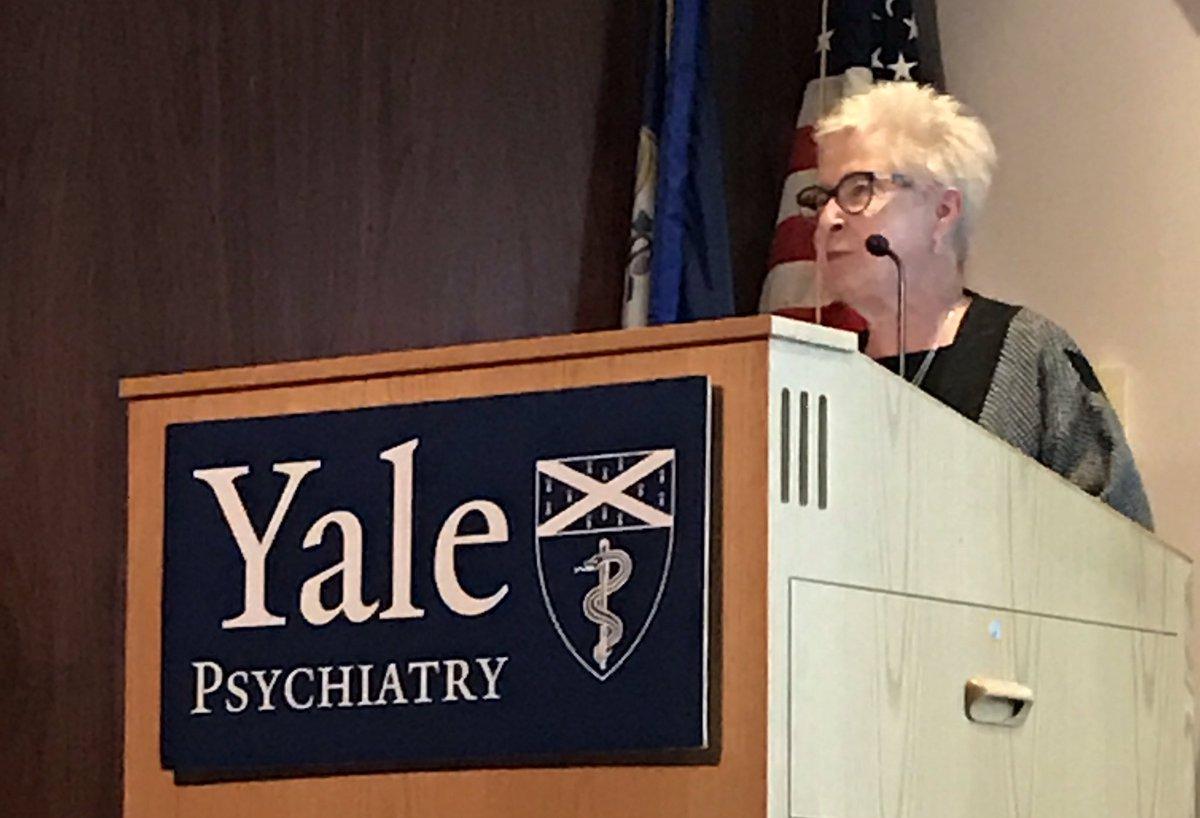 Yale Psychiatry on Twitter: