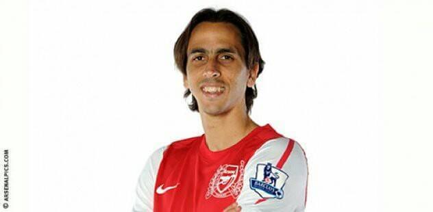 Happy 37th Birthday To Former Arsenal Midfielder, Yossi Benayoun.