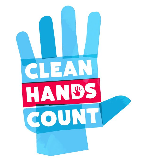 On this World #HandHygieneDay, learn why #CleanHandsCount via @CDCFound https://t.co/oUBUwBIF4r https://t.co/pWWMNsUzcW