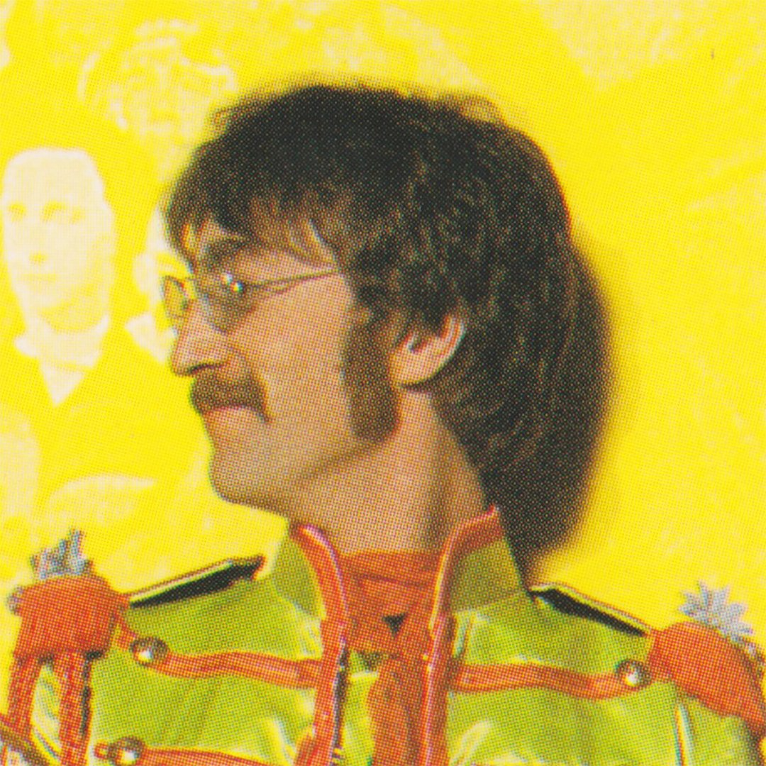 John lennon on twitter cellophane flowers of yellow and green john lennon on twitter cellophane flowers of yellow and green the beatles sgt peppers lonely hearts club band preorder at amazon mightylinksfo