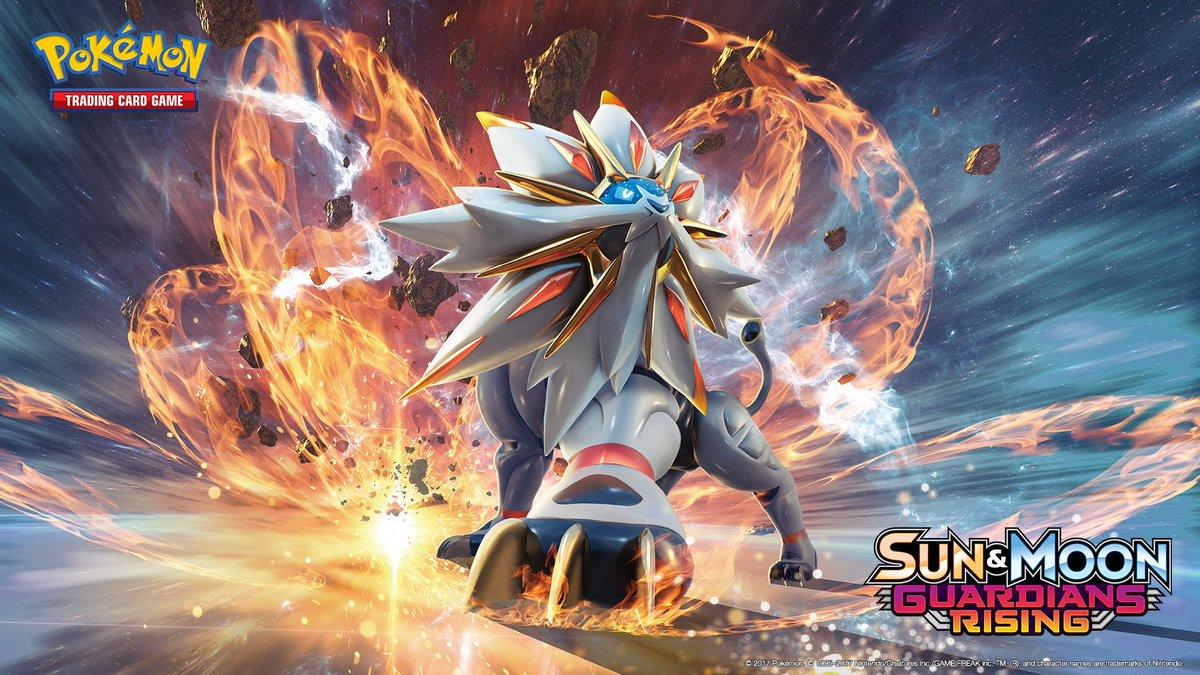 Pokekalos A Twitteren Fonds D Ecran Pokemon Soleil Et Lune Gardiens Ascendants Suite