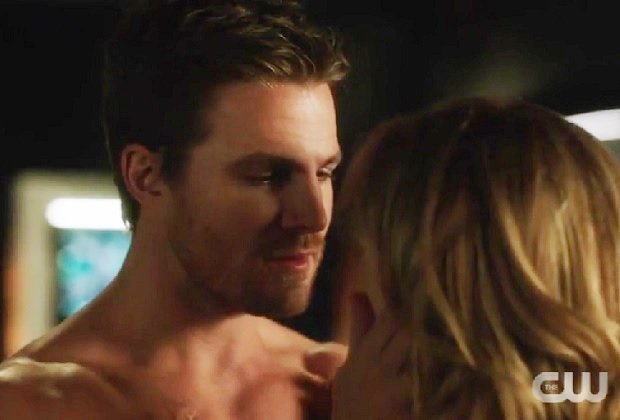 michael ausiello on twitter quotwas arrow sex almost too