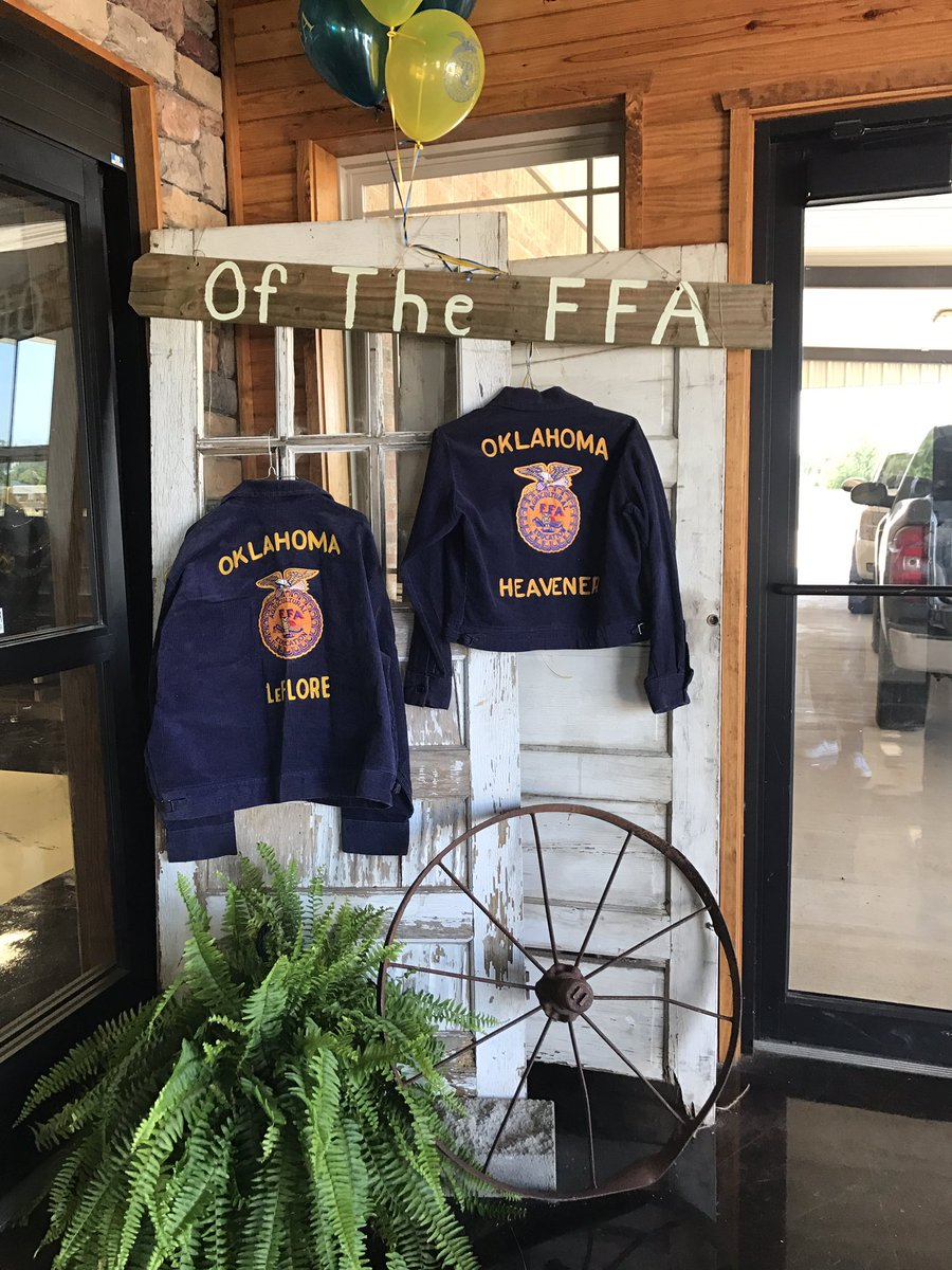Howe Public Schools On Twitter Dont Miss The Howe FFA Banquet - Howe public schools