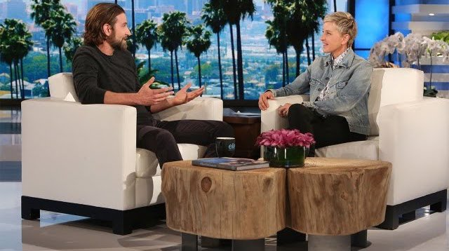 Bradley Cooper talks about working with Lady Gaga on A Star Is Born on The...  http:// ln.is/XOQVf     by #gagamonster96 via @c0nveypic.twitter.com/Nwj2T8h2D9
