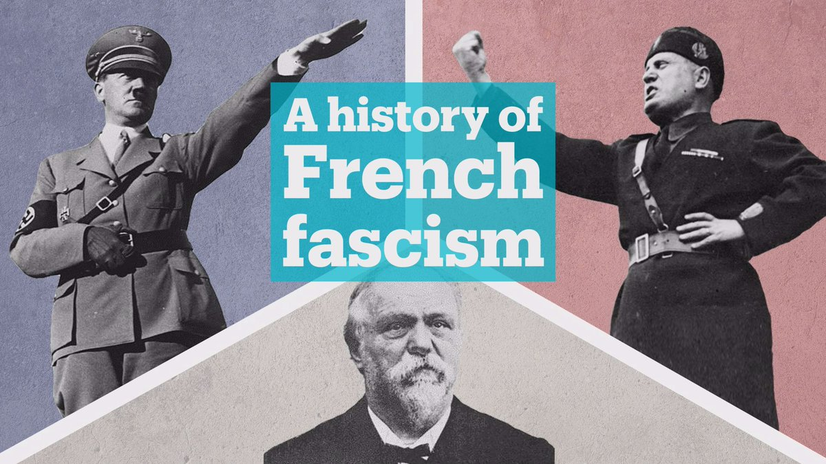 a history of fascism By imani gaston in the 1920s, europe experienced a rise in fascism, and later nazism both fascism and nazism promote nationalism and focus more on unity as a nation.