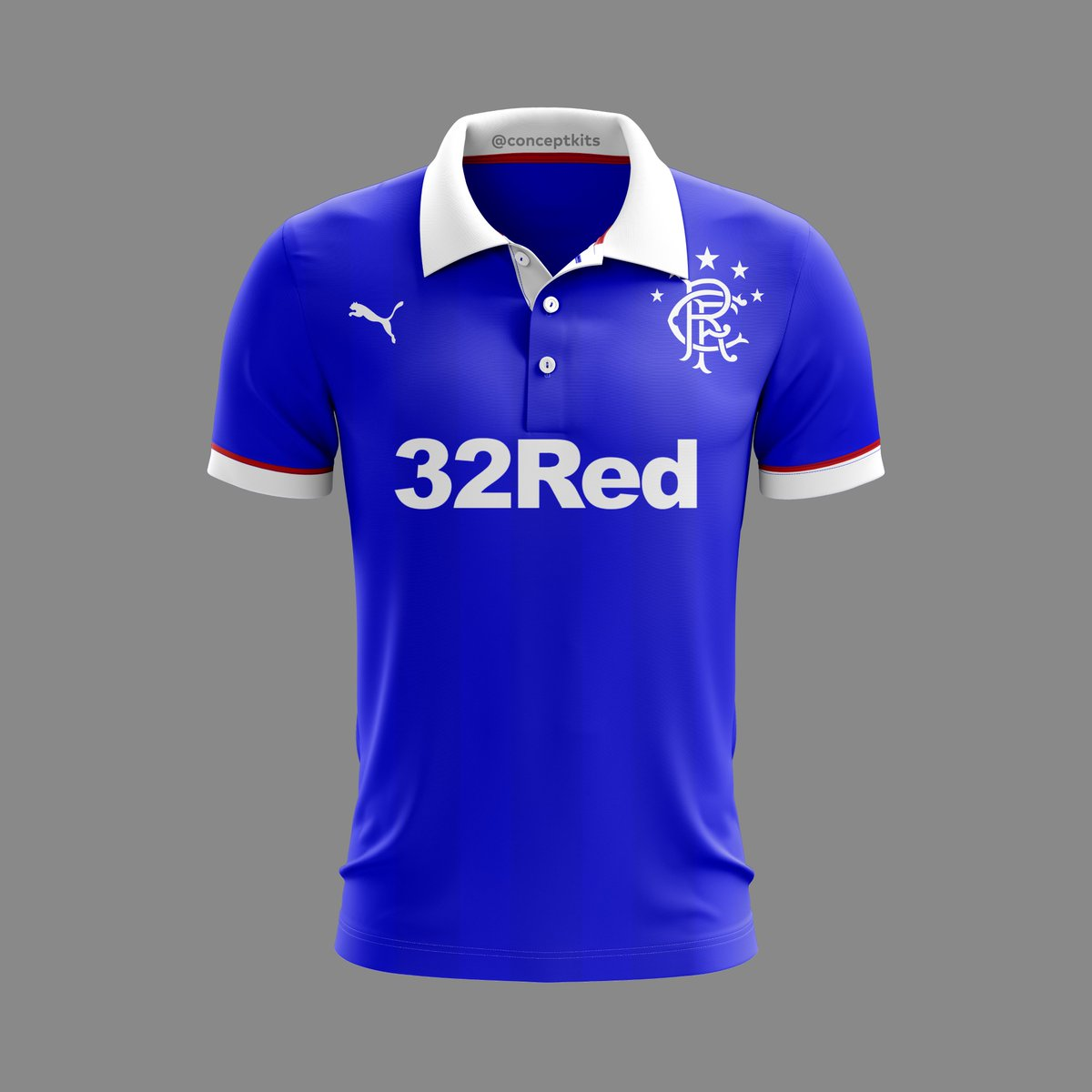 490621024 Rangers Football Club home and away kit concepts 2017 18 (Requested on  Instagram)  rangers  rangersfc  gers  Glasgowpic.twitter.com kMcScwmMIO
