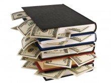 книга доходов и расходов картинки