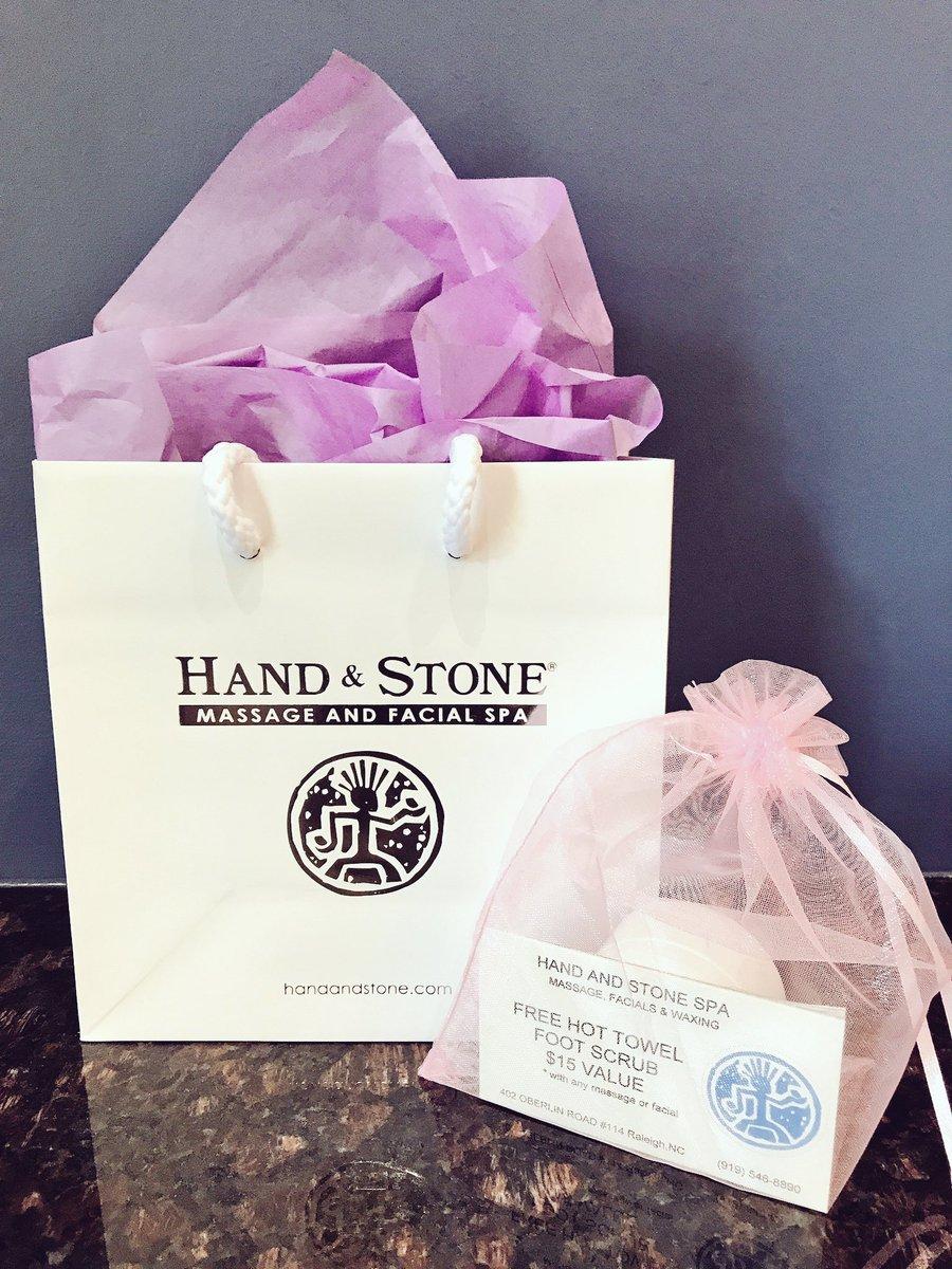 Hand And Stone Raleigh >> Hand Stone Massage Handandstonecv Twitter