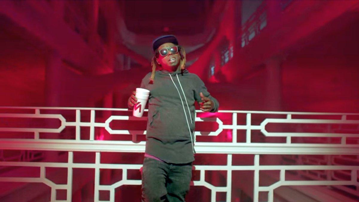 David Guetta – Light My Body Up Music Video ft. Nicki Minaj & Lil Wayne