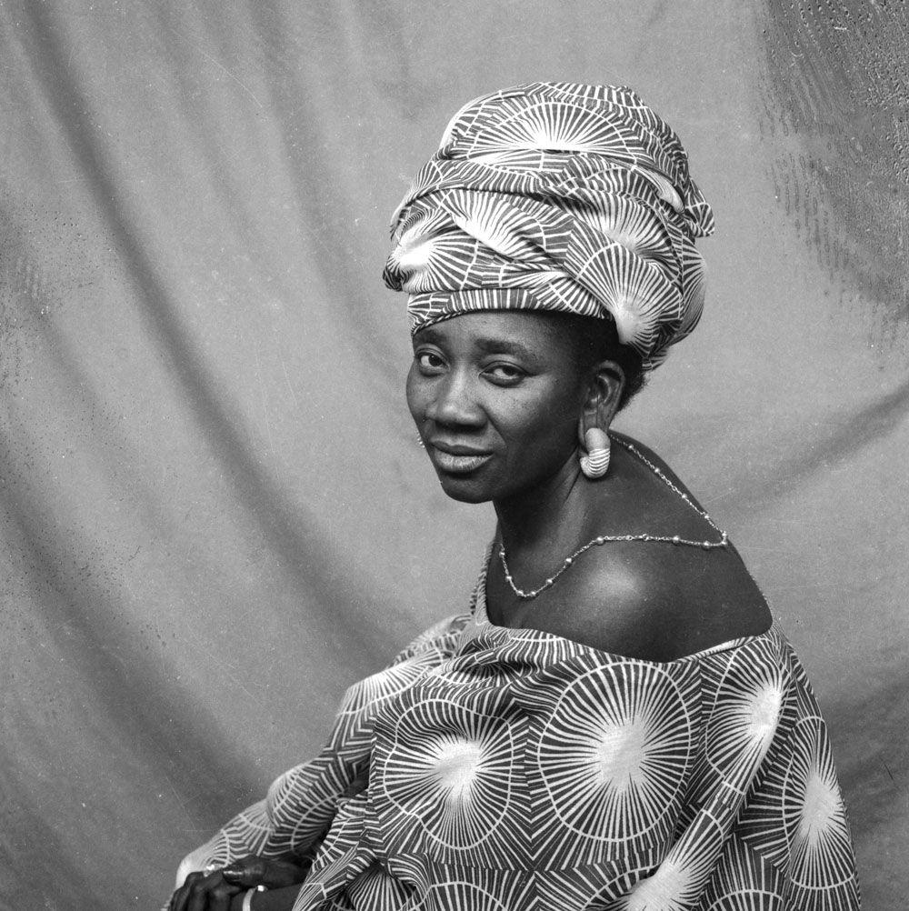 Resultado de imagen para archive of malian photography