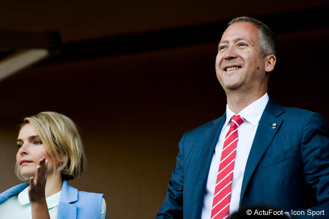 OFFICIEL ! L'AS Monaco devient propriétaire du Cercle Bruges (D2 belge).