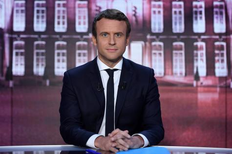 #MacronLeaks Wikileaks publie des milliers de documents sur Emmanuel #Macron https://t.co/jvcB4pN7Za