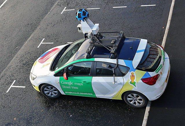 Google Maps goes on deep learning diet to updateaddresses https://t.co/iGSDv3gCRx