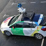 Image for the Tweet beginning: Google Maps goes on deep