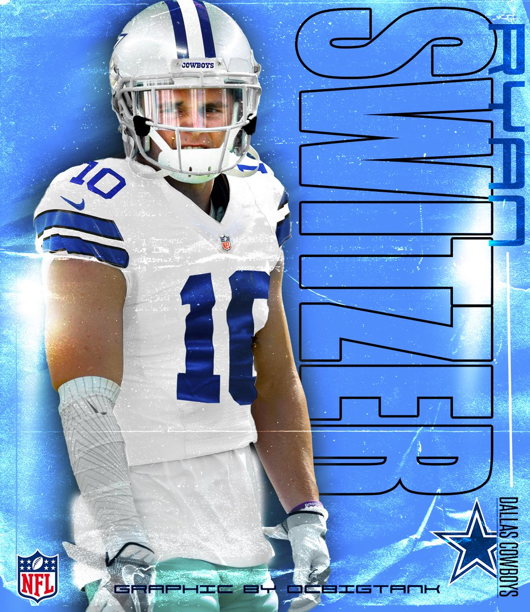 ryan switzer jersey cowboys