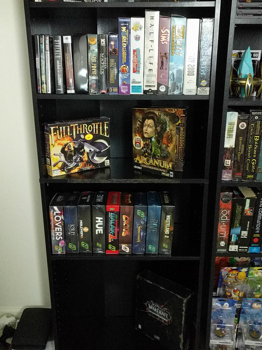 Mike Martin On Twitter ITS GOOD ENOUGH FOR A 14 BOOKSHELF GEEWHIZ