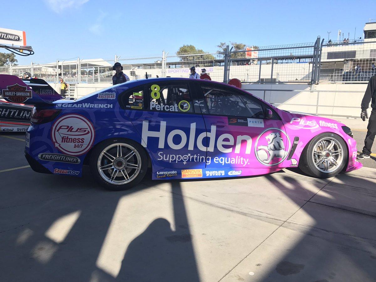Live Updates - Perth Super Sprint | Page 4