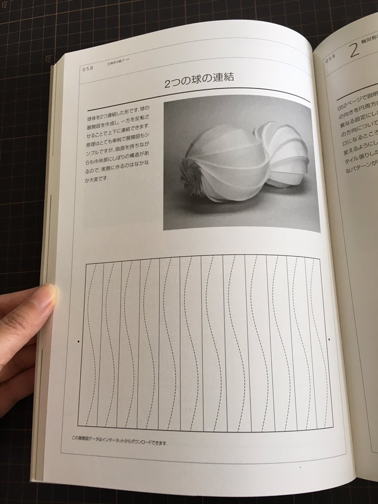 #正解するカド やっぱり三谷純先生の本にワムの作り方載ってたw https://t.co/i3rDCFcPrC