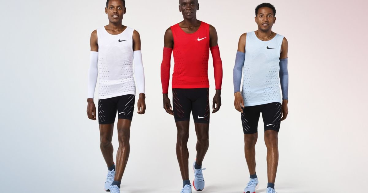 Nike is livestreaming an attempt to run a sub-2 hour marathon