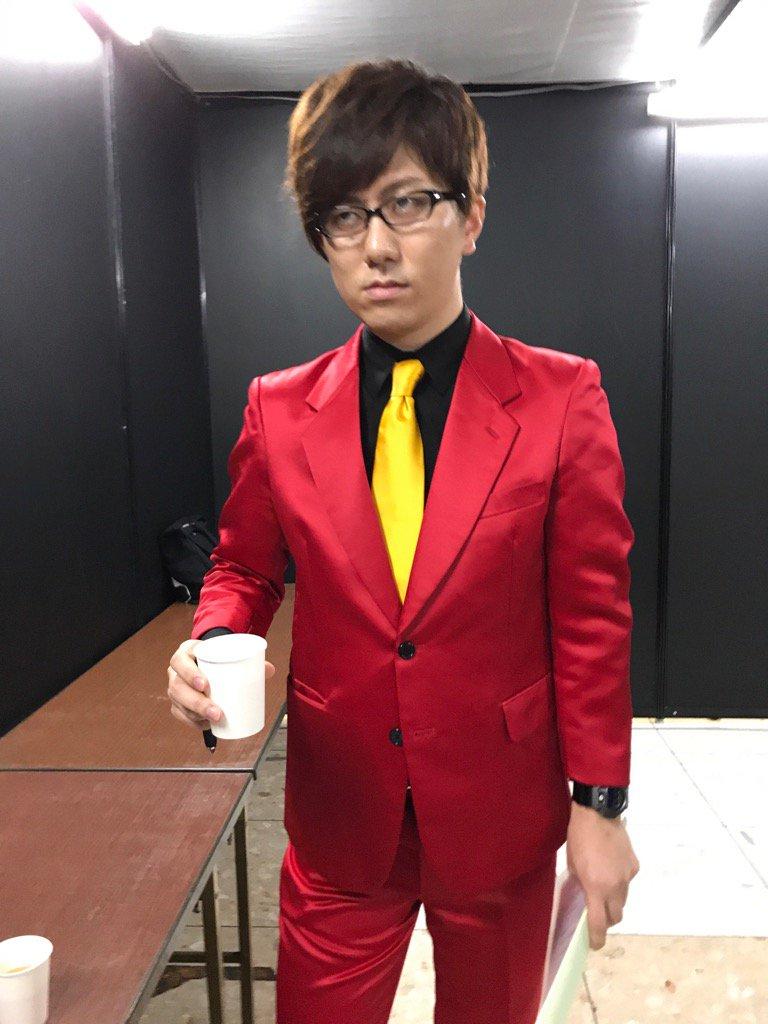 """酒巻光宏 a Twitter: """"裏でル◯ン..."""