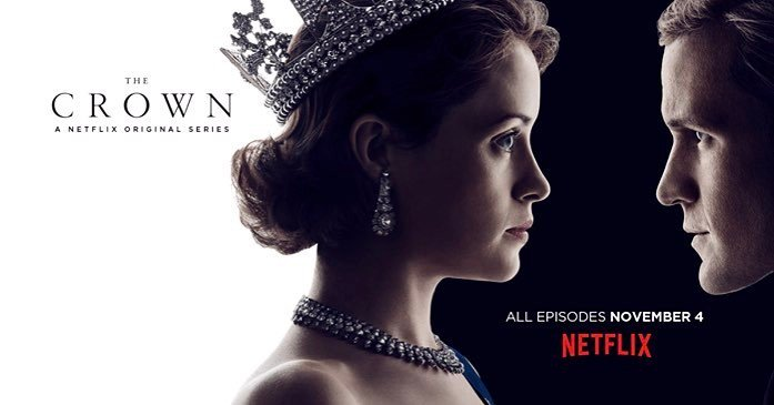 Completely obsessed! #TheCrown #Netflix #MattSmith #QueenElizabethII https://t.co/m2svPZFzWP https://t.co/iNCeuzScY4