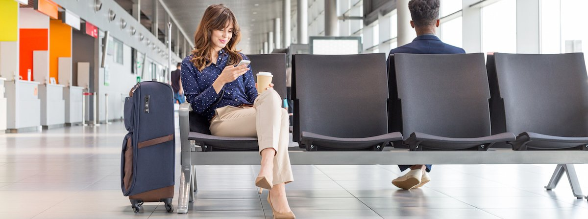 Got some hours to fill at a major airport? Here are some pointers to fill in the time on your next #business trip...https://t.co/VdaHhBLE0j https://t.co/v1LxNXzX1i