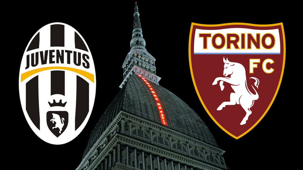 Rojadirecta JUVENTUS TORINO Streaming: Derby della Mole Gratis con Video YouTube Online e Facebook Live-Stream sabato 6 maggio 2017
