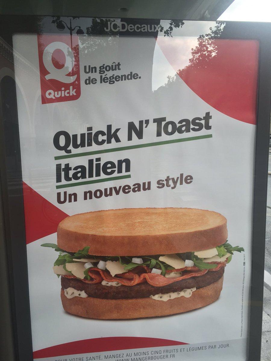 En Italie, ils mangent ça?!?