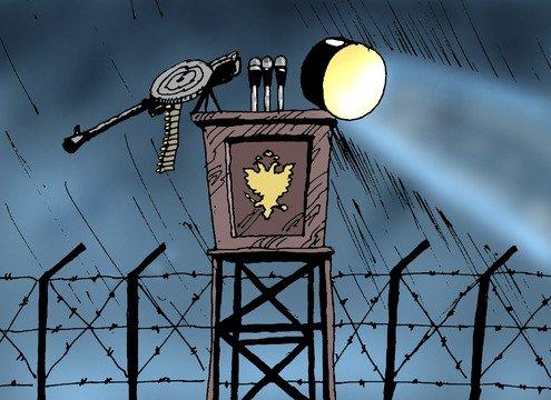 Аккредитованные на Евровидение российские журналисты, незаконно посещавшие Крым, не будут допущены в Украину, - Геращенко - Цензор.НЕТ 4617